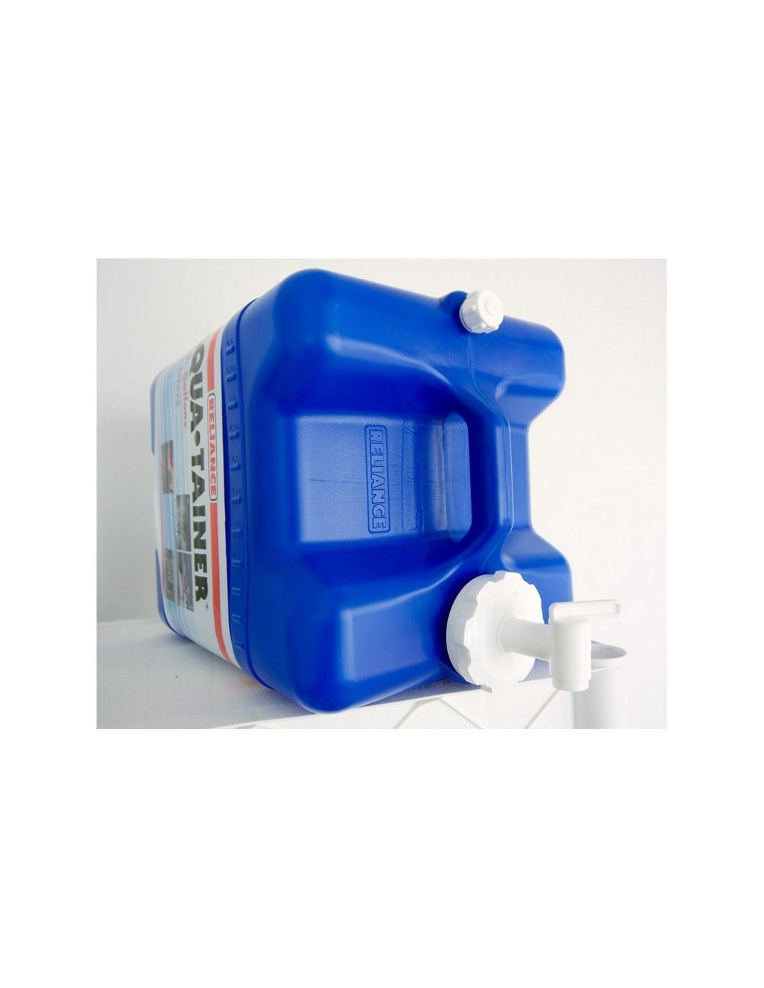 Paratum bid n 26 l agua potable aqua tainer for Bidones para agua