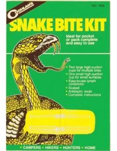 Kit Mordeduras de Serpientes Coghlans