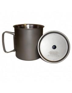 Olla de titanio Vargo Ti-Lite Mug 750 ml