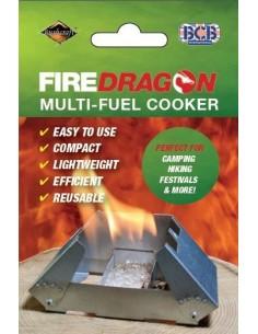 Firedragon Folding Cooker