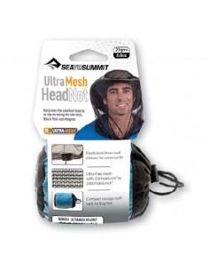 Mosquitera para cabeza Sea To Summit Ultra Mesh Head Net