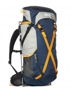 Vargo Exo-Ti 50L Backpack