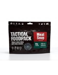 Sopa de carne 90 g Tactical Foodpack