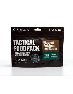 Pure de patatas con bacon 110 g Tactical Foodpack