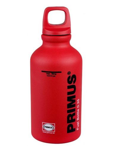 Botella para combustible de Primus 350 ml.