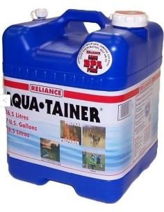 Bidón 26 L Agua Potable Aqua Tainer