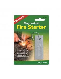 Magnesium Feuerzeug mit Coghlans Flint