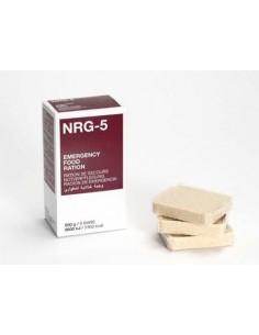 Razione di emergenza NRG-5