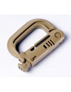 Mosquetón MOLLE Viper V-Lock 2 unidades