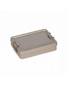 Envase de Aluminio Impermeable