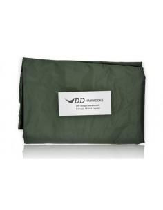 DD Canopy for Jungle Hammock - Cubierta impermeable para hamaca