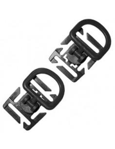 Molle 360 ° Viper Tactical D-Ring (2 unità)