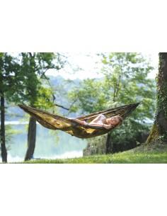 "Hamaca ""Travel Set"" Camuflaje Amazonas"