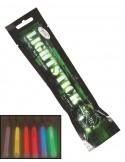 Luz química 8-12H 1,5x15 Varios colores