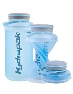 Botella plegable Hydrapak Stash 1 Litro