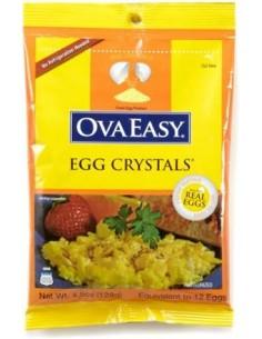 OvaEasy crystallized egg