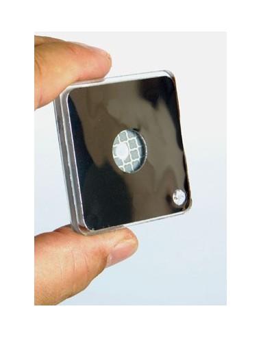 Espejo Señal de Emergencias 5X5 cm