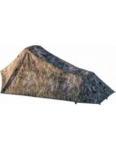 Tente à une tente Highlander Blackthorn 1 Camouflage HMTC