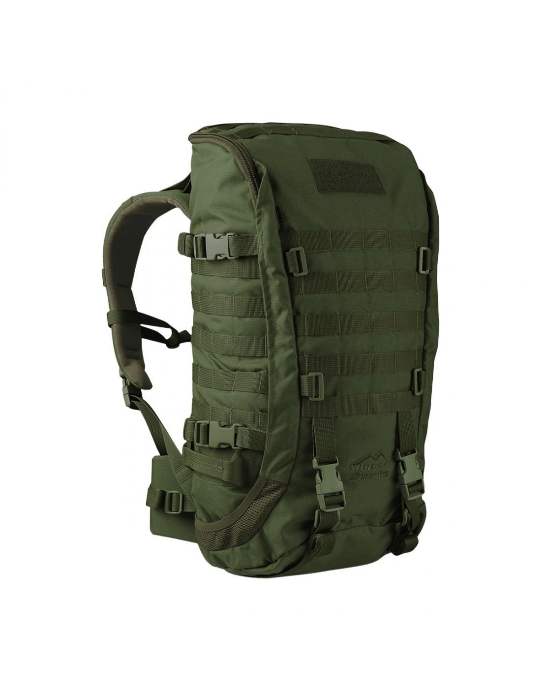 Wisport Zipper Fox 25 Backpack