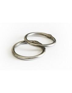 DD Hammocks Steel Ring - Anilla de acero para hamacas