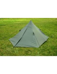 DD Superlight Pyramid Tent. Tienda tipi superligera