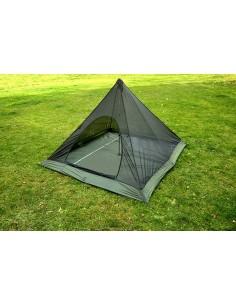 DD Pyramid Mesh Tent - Tienda Tipi de mosquitera