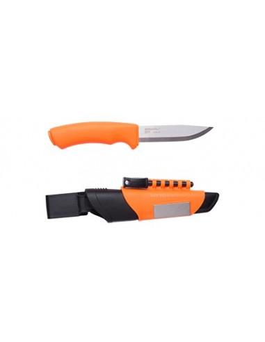 Cuchillo de supervivencia Morakniv Bushcraft Survival