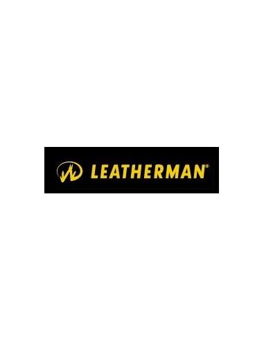 Grabación Leatherman