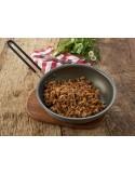Ternera Stroganoff con arroz Trek'n Eat 160 gr