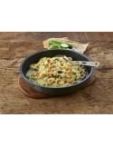 Pasta cremosa con pollo y espinacas Trek'n Eat 150 g