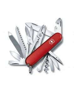 Victorinox Handyman, rojo