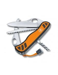 Victorinox Hunter XT Grip Naranja/negro