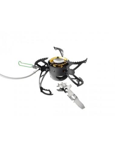 Hornillo multicombustible Optimus Polaris Optifuel