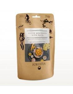 Forestia Pesto Nudeln mit Basilikum