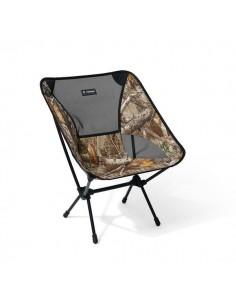 Helinox Chair One - Silla plegable ultraligera.
