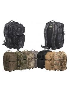 Assault backpack MIL TEC lasercut 36 liters