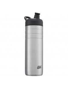 Botella de agua deportiva de acero Esbit Majoris 800ml