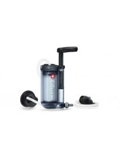 Filtre à eau Katadyn Camp Pro Tactical 10L