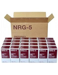 Ración de emergencia NRG-5