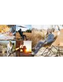 Helinox Silla Sunset - Silla camping ligera