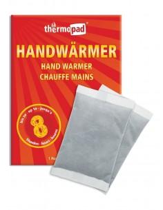Calentador de Manos Thermopad 2 Unidades