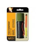 UCO Titan Match Kit - Cerillas impermables de larga duración.