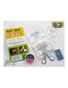 Kit para el tratamiento de ampollas de BCB