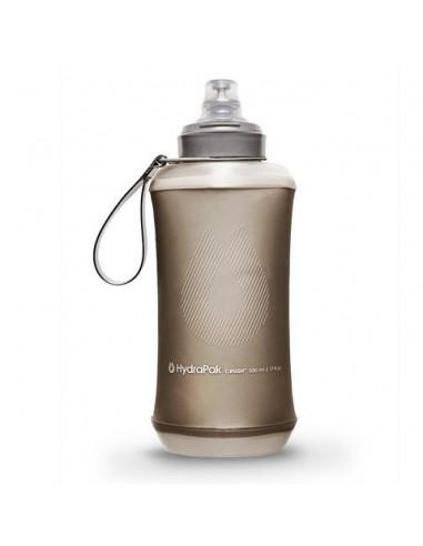 Bidón flexible Hidrapak Softflask Crush 500ml