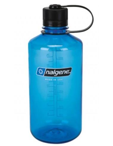 Botella Nalgene de boca estrecha 1 Litro