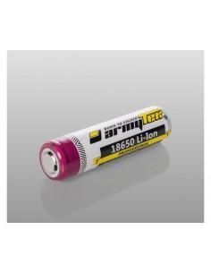 Baterías Armytek 18650 Li-Ion PCB 3500 mAh