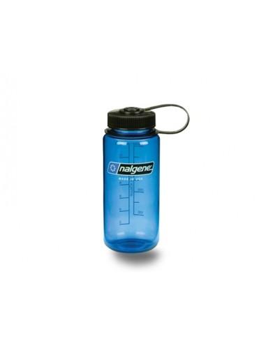 Botella de boca ancha Nalgene 0,5L