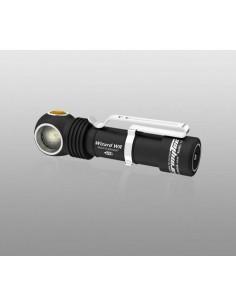 Linterna LED Armytek Wizard Magnet USB WR White