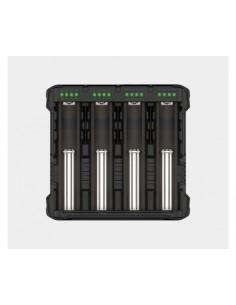 Cargador portátil para 4 baterías Armytek Handy C4 Pro