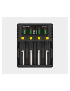 Cargador Universal Armytek Uni C4 Plug Type C